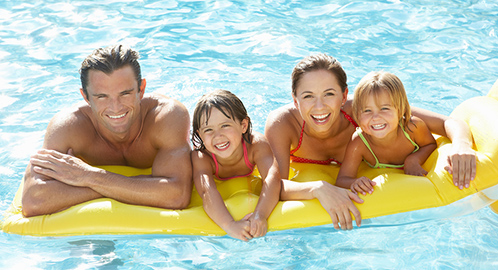 About Australian Pool Care
