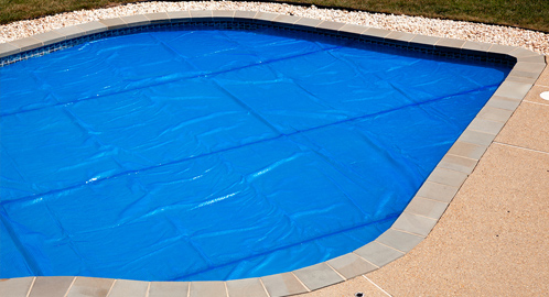 Pool Blanket Cover